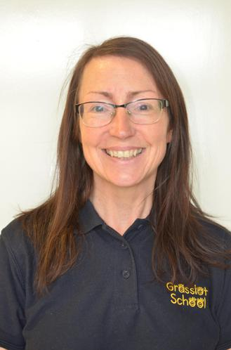 Lindsay Graham - Senior Teaching Assistant