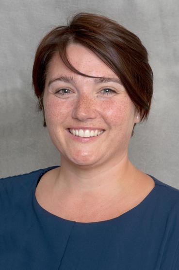 Jenni Twinn, Co-Chair