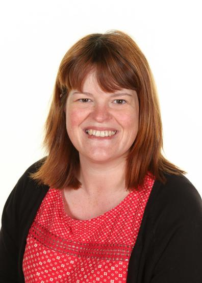 Gail Tilley, Co-opted Governor