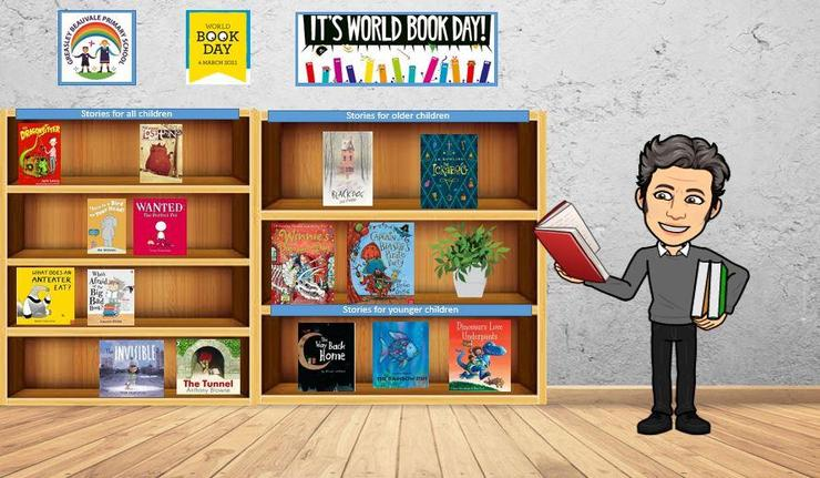 Click here to enter our virtual library