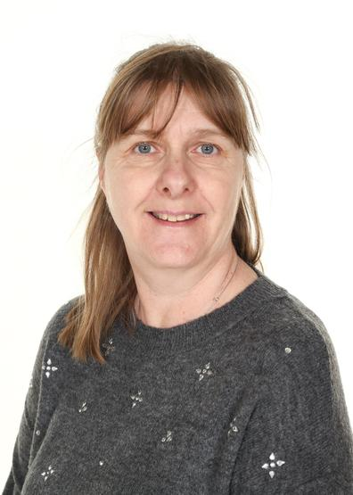 Mrs Julie Lees