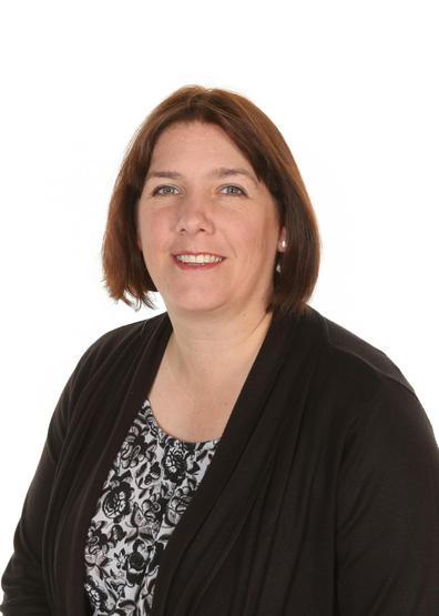 Mrs Pam Barrowcliffe
