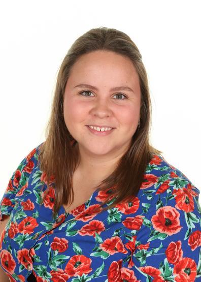 Mrs Emily Clarke