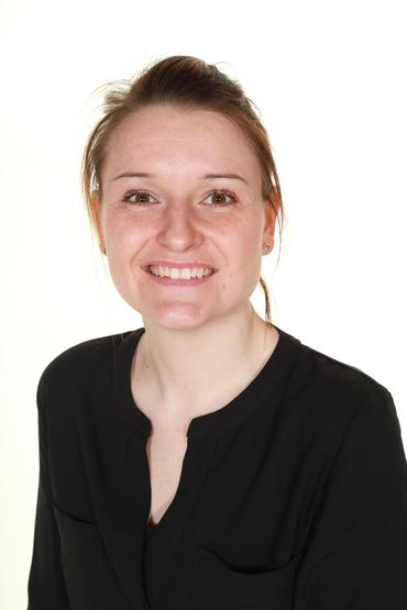 Mrs Katie Henshaw