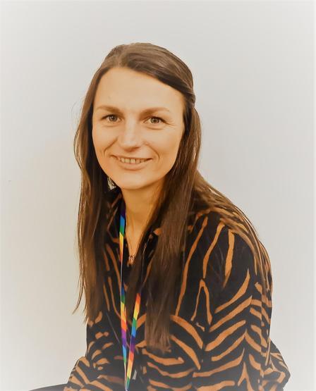 Mrs Aimee Henaghan
