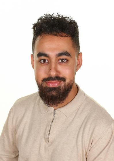 Mr Ismaiel Khan