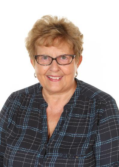 Mrs Ann O'Neill - School Office Administrator