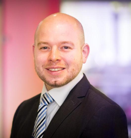 Chris Manton, Co-opted Governor