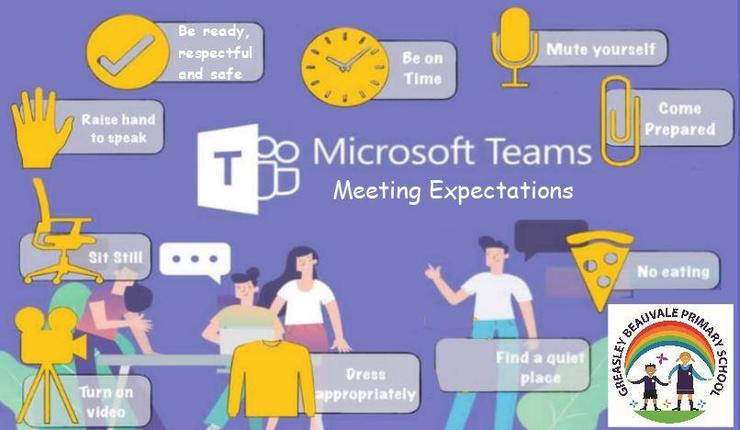 Teams Meeting Expectations