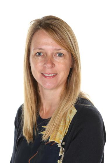 Mrs Alison Padley