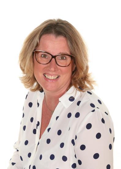 Mrs Emma Poxon - School Business Manager