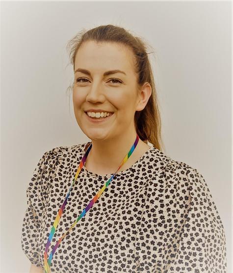 Miss Sarah Gell