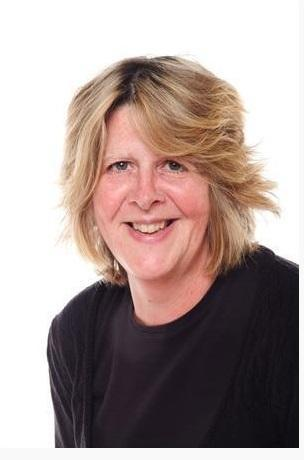 Mrs Judith Bexon