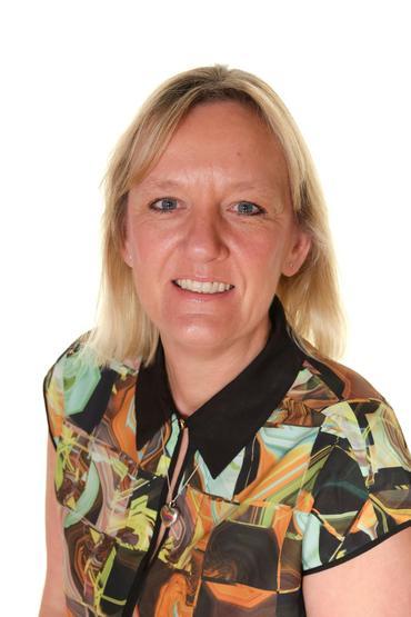 Sarah Parnell, Staff Governor