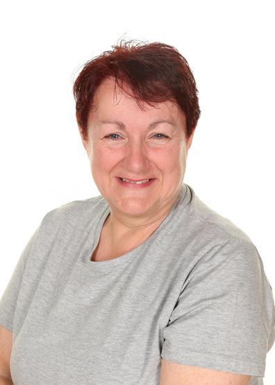 Mrs Lorraine Greaves