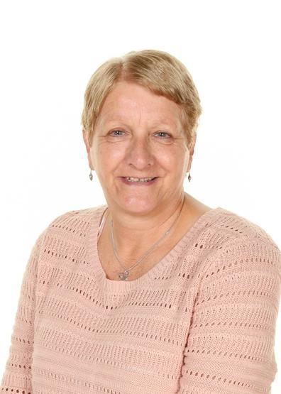Mrs Linda Rhodes