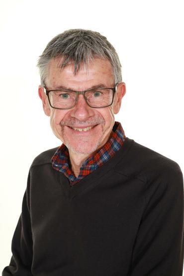 Richard Wood, Co-Chair