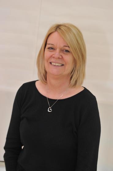 Mrs Mandy Blackbourn