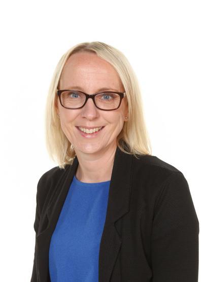 Mrs Tracy Salisbury - School Office Administrator