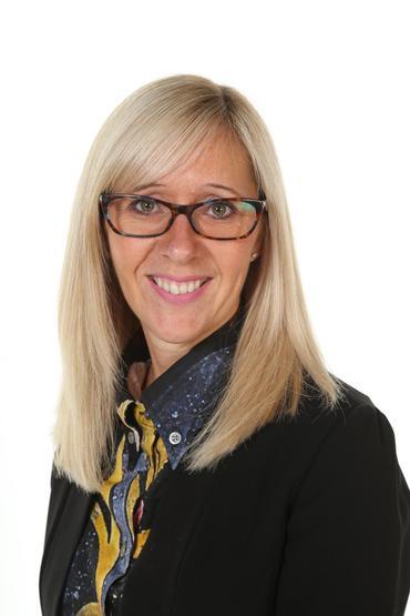 Michelle Bates, Head Teacher