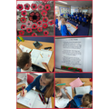 Year 4 will remember them.