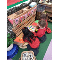 We are very good at recognising our numbers!