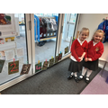 Ordering numbers 1-10 on the washing line