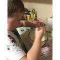 Thomas Baking