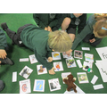 We have done lots of great phonics