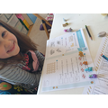 Abigail's fractions