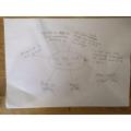 Dexter's story plan