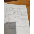 Abigail's story map