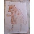 Alfie's Gruffalo