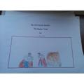 Alfie's Information Book