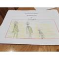 Abigail's Maasai information booklet