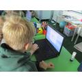 We have had fun computing