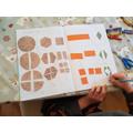 Ben's fantastic fractions!
