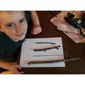 Jacob's measuring