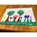 Henry B's beautiful picture