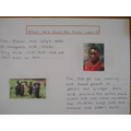 Charlotte's Maasai Tribe Information Booklet