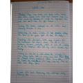 Isobel's journal