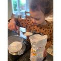 Eden the baker