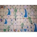 Isobel's board game!
