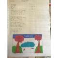 Max J's lovely Spring poem