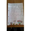 Georgia's Spring Poem