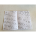 Rachel's literacy work