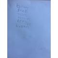 Olivia's super spelling