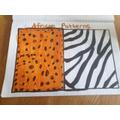 Abigail's animal patterns