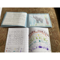 Garrett's African Animals - elephants