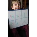 Capital letter practise